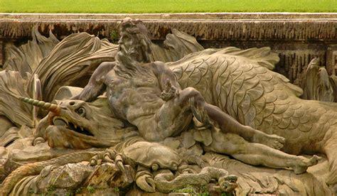 Hauteur Colonne De 1681 by Bassin De Neptune Jardins De Versailles Andr 233 Le N 244 Tre