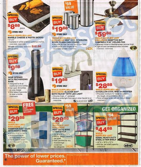 home depot black friday ad black friday ads 2013