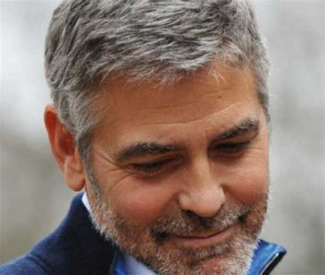 George Clooney Hairstyles by 30 Pictures Of Mens Haircuts Mens Hairstyles 2018