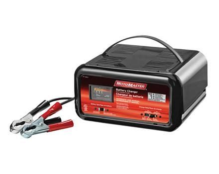 battery charger canadian tire motomaster 15 2a automatic and manual battery charger with