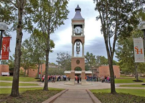 Of Houston Mba Cost by Syllabus Guidelines Sam Houston State