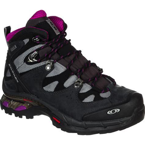 Salomon Gsc salomon comet 3d gtx backpacking shoe s