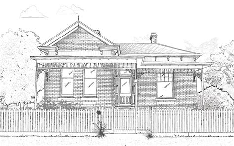 Italianate Victorian House Plans Edwardian House What House Is That Culture Victoria