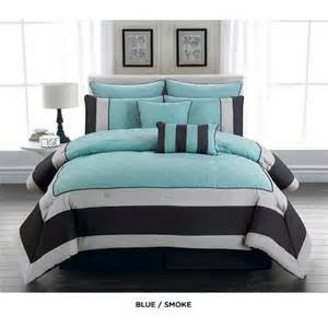 Black White Comforter Set King Size Teal And Gray Bedding Set Home Sweet Home