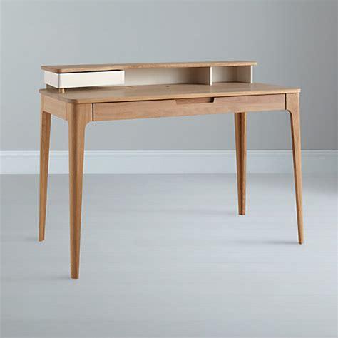 Buy Ebbe Gehl For John Lewis Mira Desk John Lewis Lewis Computer Desk