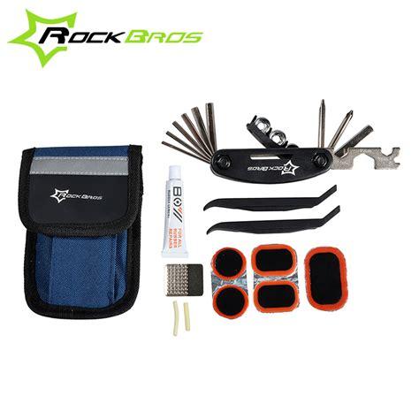 Bestseller Mountain Bike Bag Saddle Pack Equipment Tas rockbros 6 in 1 mtb road portable bike repair tool bag bicycle cycling multifunctional tire