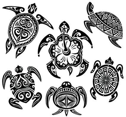 hawaiian turtle car stickers lovetoknow