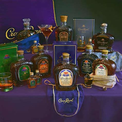 crown royal bag colors exploring crown royal the whisky in a bag the whiskey wash