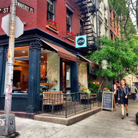 Joa Coffee favorite spots in new york s west