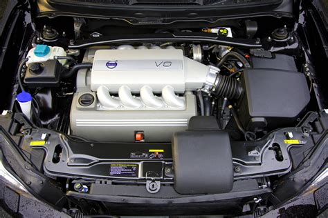 volvo xc90 engine volvo xc90 review and photos