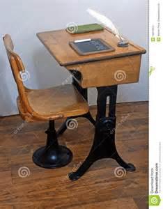 value of school desk antique school desk stock images image 14271004