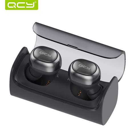 aliexpress qcy aliexpress com buy qcy q26 q29 business mini headset car