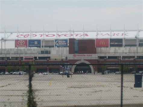 bridgeview il toyota park chicago soccer photo
