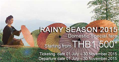 deals on thailand domestic flights thai airways promotions