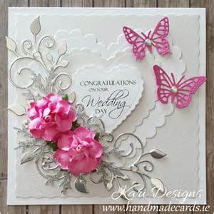 Sympathy Gift Ideas Handmade Wedding Wishes Card