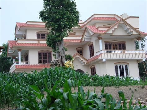 modern home design in nepal house designs in nepal modern house
