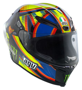 Helm Agv Corsa Winter agv corsa winter test le helmet revzilla