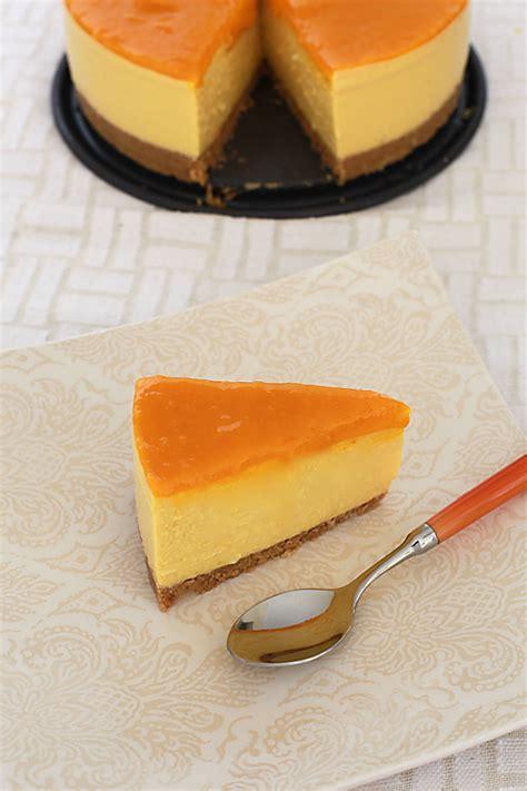 Mango Cheesecake mango cheesecake