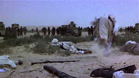 film lion of the desert 1981 quot lion of the desert quot 1981 youtube