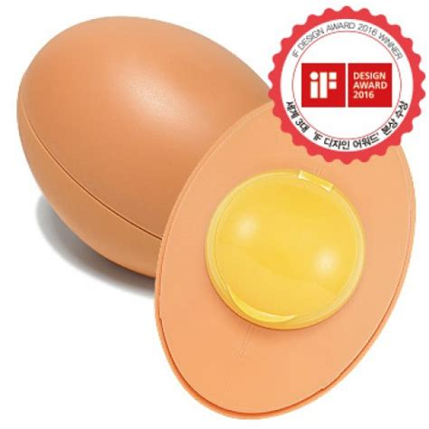 Pembersih Kuas Brush Cleanser Egg Cleanser buy smooth egg skin cleansing foam best korean products
