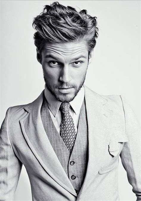 what hairstyle will suit my face men men s hairstyles for spring summer 2018