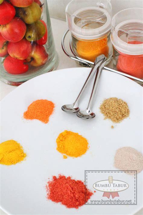 Bumbu Tabur agen seasoning powder di jakarta