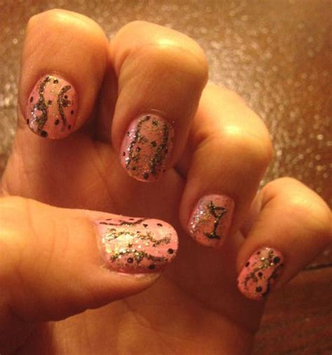 nail for new year 2015 18 best happy new year nail designs ideas stickers