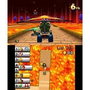 Kaset 3ds Mario Kart 7 Jogo Mario Kart 7 3ds Jogos Nintendo 3ds No Pontofrio