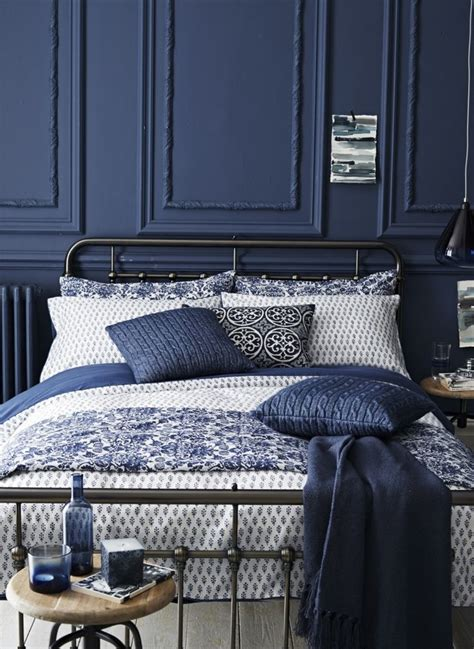 Blue Bedroom Decorating Ideas Pictures by Navy Blue Bedroom Decorations Psoriasisguru