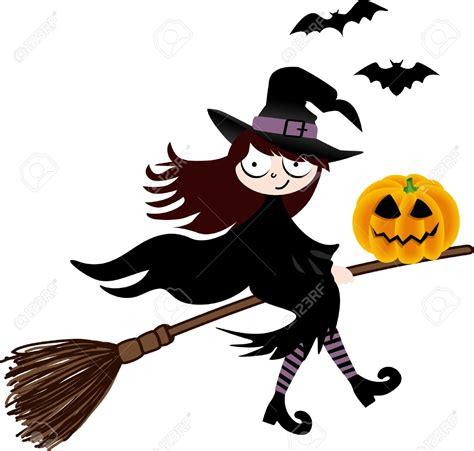imagenes de brujas volando halloween clipart hexe auf besen bbcpersian7 collections