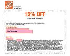 the home depot coupon sheets grab your printable coupons