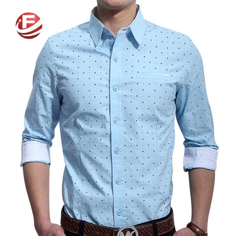 patterned dinner shirt aliexpress com buy 2015 new fashion men formal shirts