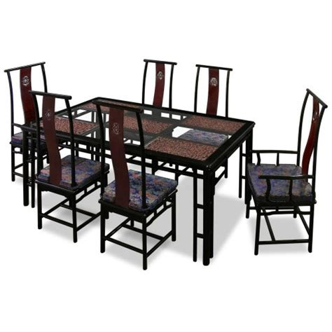 oriental dining room sets the most beautiful oriental style furniture for your home