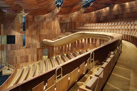 heath ledger theatre frontline interiors