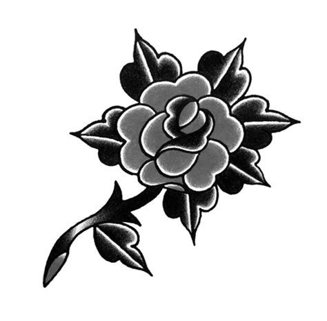 tattoo flash roses flash gallery ideatattoo