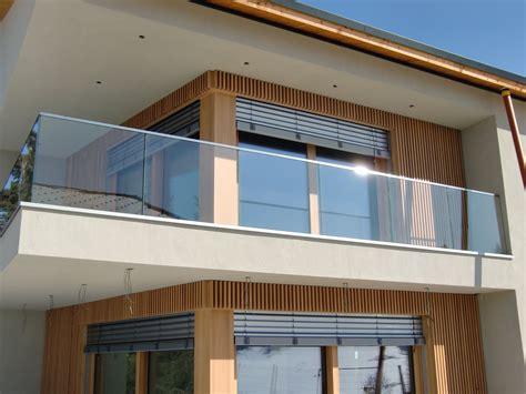 Balkongeländer Aus Glas by Gel 228 Nder Aus Glas By Interbau Suedtirol Treppen