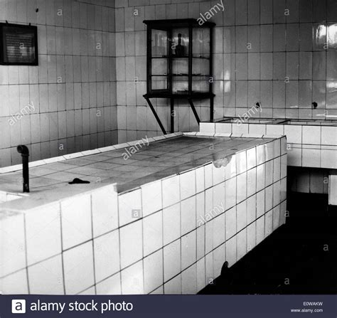room experiment buchenwald concentration c experiment room stock photo royalty free image 69398669 alamy