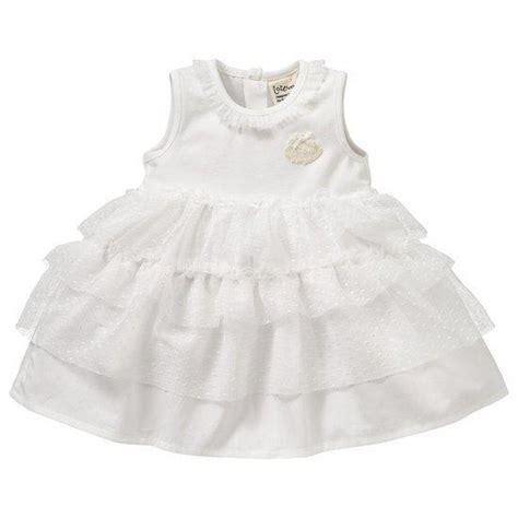 babyjurk maat 56 bol jottum jurk off white maat 50 56