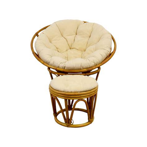 Papasan Ottoman Pier One Papasan Chair Weight Limit Motavera