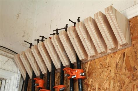 Woodworking Cl Rack by Wood Shop Cl Storage Ideas House Design And