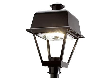 Ge Lighting Careers Us Ge Evolve Led Post Top Lighting Fixtures Salem Outdoor