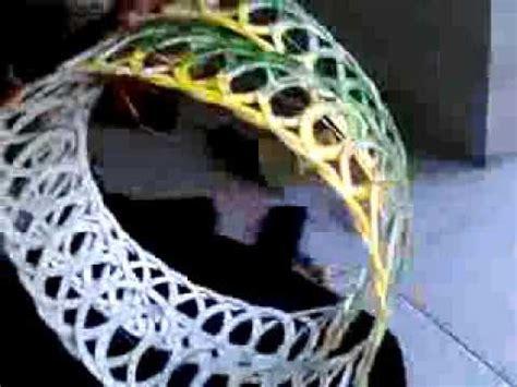 cara membuat oralit 1 gelas cara membuat anyaman tas dari gelas plastik bekas youtube