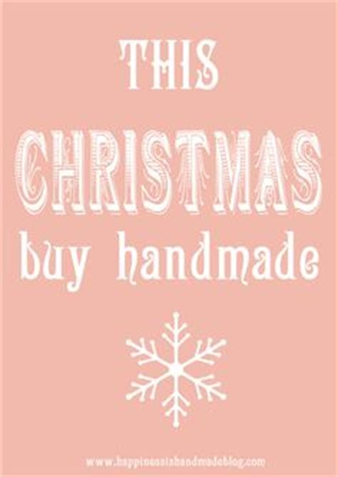 Buy Handmade - 1000 images about support handmade on
