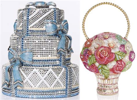 Of Invention Yudit M Handbags Wwd by Bridal Bags By Judith Leiber Stylefrizz
