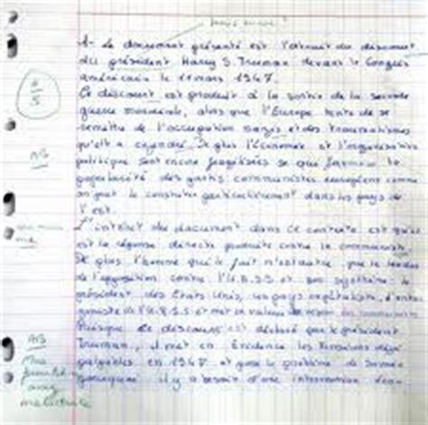 Présentation Lettre Allemand Bac Les P 233 Rip 233 Ties De Marido