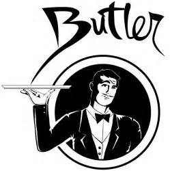 Galerry GitHub h2non butler A small elegant and friendly library to deal