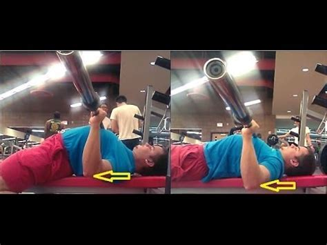 bench press wide or narrow grip bench press form wide grip vs narrow flat vs arched youtube