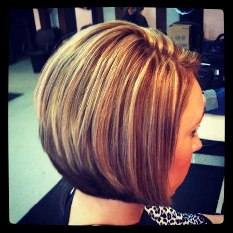 bob haircuts and highlights bob haircuts with highlights images and video tutorial