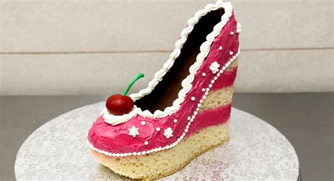 how to make a design shoe cake idea how to make torta zapato by