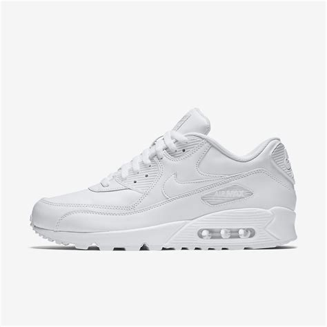 nike air max 90 leather s shoe nike